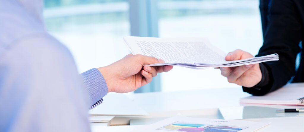 SRC Kayıt için Gerekli Evraklar Nelerdir ?